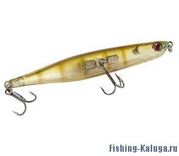 Воблер ZIGZAG 110F NSZY1-цвет 110mm 10g заглубление 0.3-0.6m плавающий