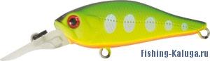 Воблер Cheerful 40F-MR, 40 мм, 2,5 гр., 0,5-1 м., цвет R10