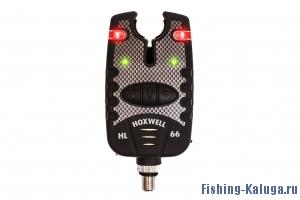 Электронный сигнализатор поклевки Hoxwell HL 66
