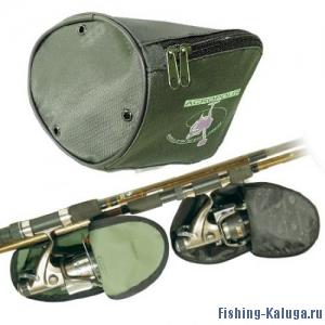 ФБК-3а чехол для катушек со шпулей №2, 2.5