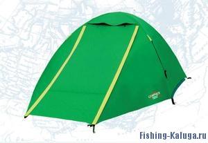 Палатка туристическая CAMPACK-TENT Forest Explorer 2