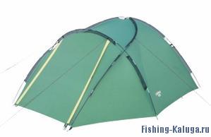 Палатка туристическая CAMPACK-TENT Land Explorer 3
