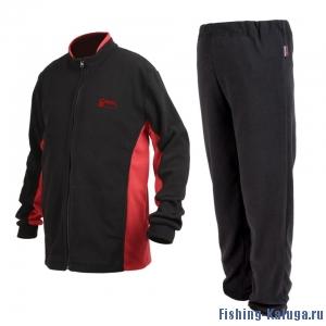 Костюм (куртка, брюки) (флис) SARMA (С050) р.XL