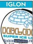 "Леска ""Iglon"" 30м 0,12 (1,85 кг)"