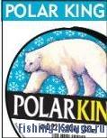 """Леска """"Polar King"""" 30м 0,1 (1,35 кг)"""