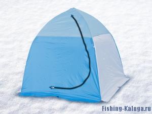 Палатка рыбака 1-м п/автомат н/тк (Стэк)