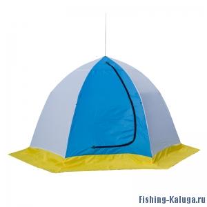 Палатка рыбака ELITE 4-м п/автомат н/тк (Стэк)