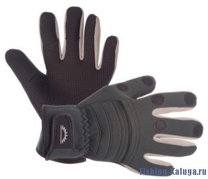 ПЕРЧАТКИ SUNDRIDGE HYDRA NEOPRENE FULL FINGER, р-р XL