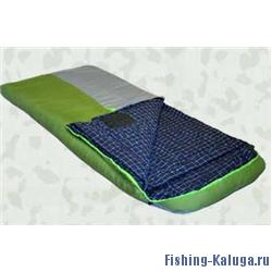 Спальный мешок PRIVAL Берлога (95см, капюшон)