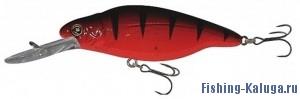 ВОБЛЕР SEBILE RATTSLER ML (плавающий) 85 мм, 14 гр, цв. K5