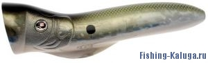 ВОБЛЕР SEBILE SPLASHER (плавающий) 72 мм, 10 гр, цв. D9