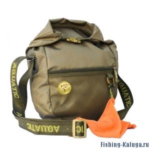 Сумка рыболовная (для рыбы и аксессуаров) С-18