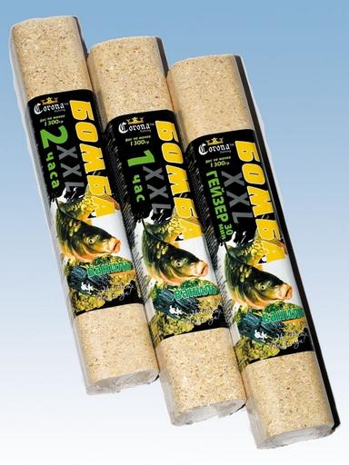 прессованная кукуруза для рыбалки