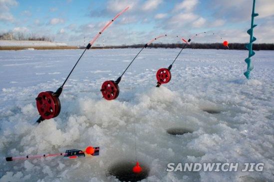 кивки для рыбалки фото