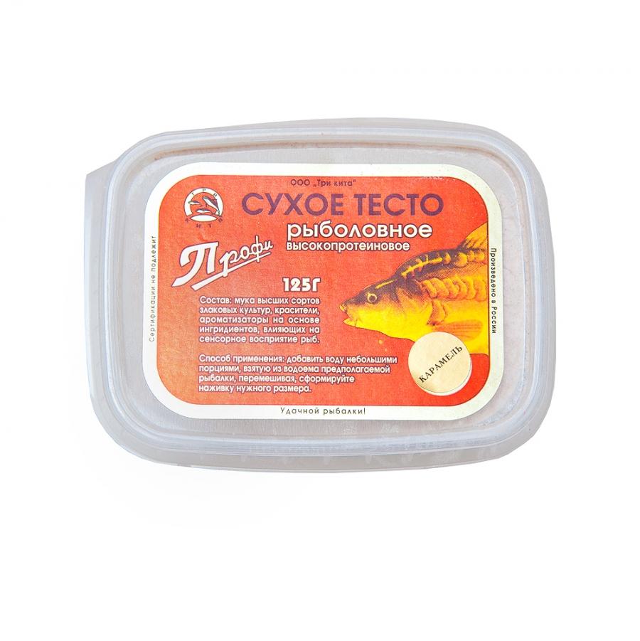 готовое тесто в целях рыбалки во вкусе использовать