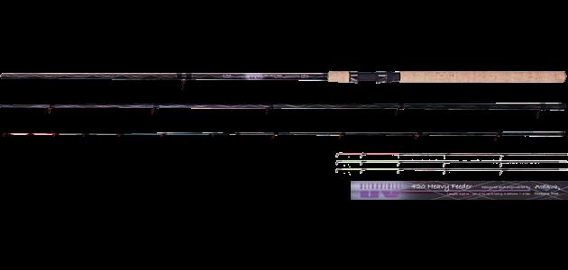 болонское удилище mikado ultraviolet